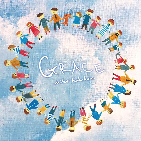 New Single GRACE