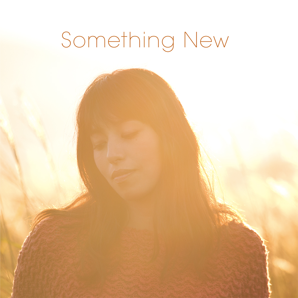 NEW ALBUM「Something New」