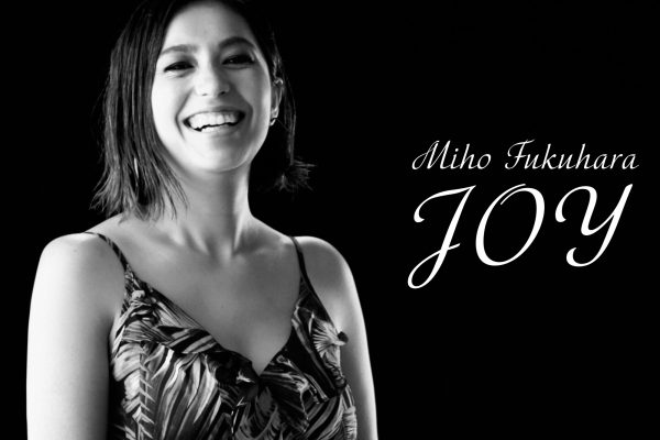 joy miho fukuhara official site 福原美穂公式サイト
